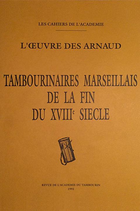 L'œuvre des Arnaud
