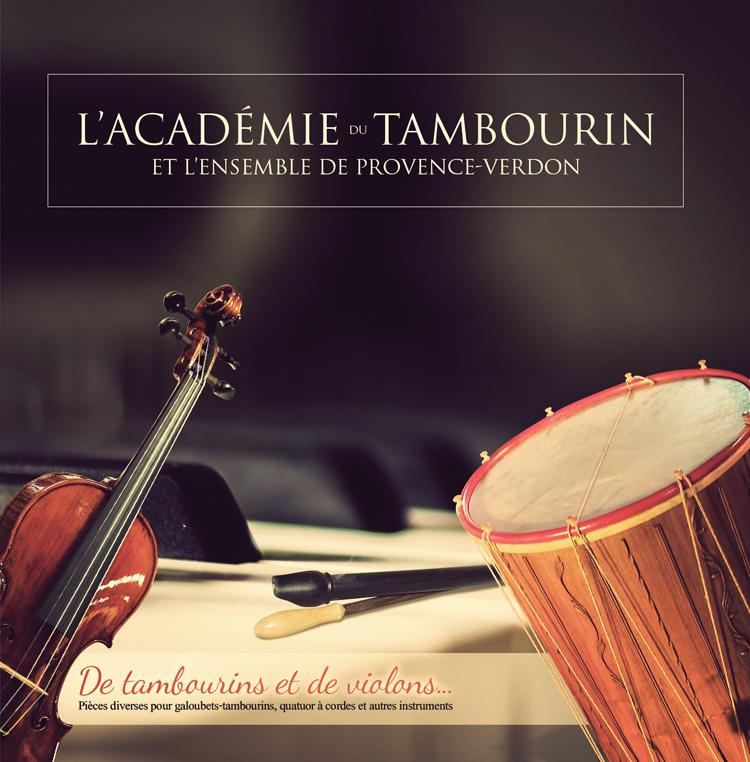 Cover Album Academie