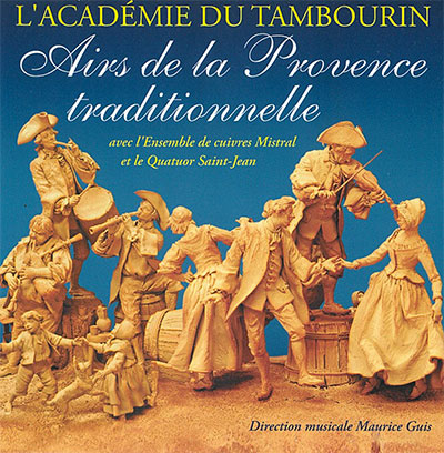 Airs-de-la-Provence-traditionnelle-Cover