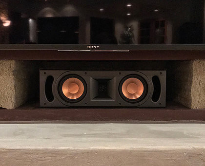 Can We Speak About a Speaker Upgrade?