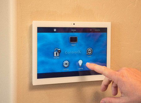 What Exactly Is Home Automation?