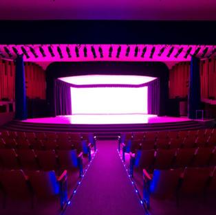 Faith and Theaters