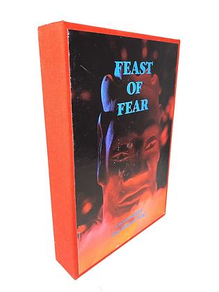 Feast of Fear by Underwood Miller