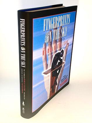 Fingerprints on the Sky: The Authorized Harlan Ellison Bibliography