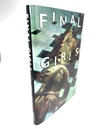 Final Girls by Mira Grant