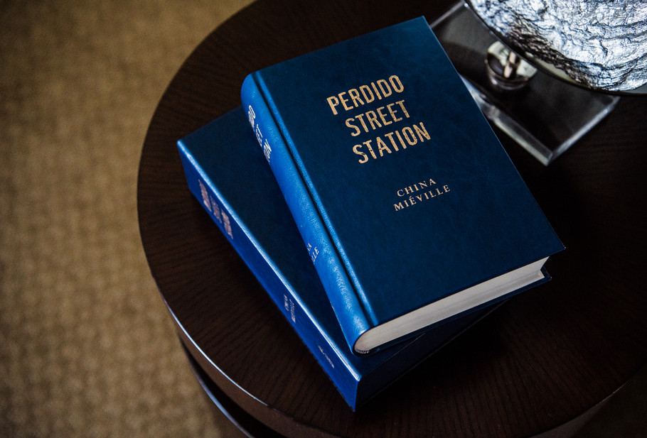 Peridido Street Station