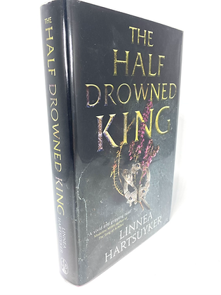 The Half Drowned King