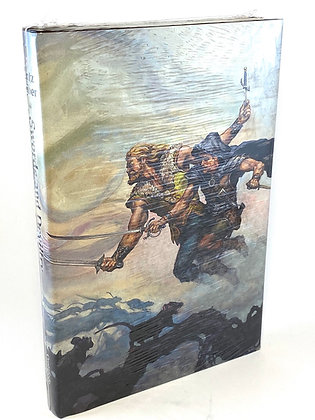 Swords & Devltry by Fritz Leiber