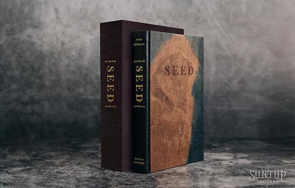 Seed by Ania Ahlborn