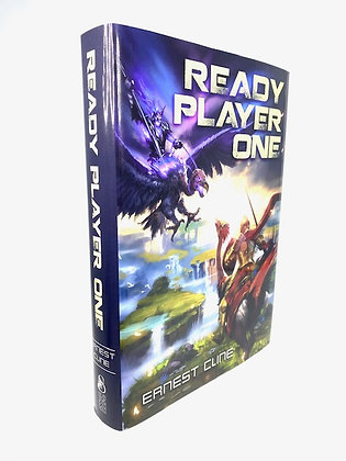 Ready Player One by Earnest Cline