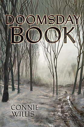 Doomsday by Connie Willis (Preorder)