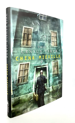 The Census Taker by China Mieville