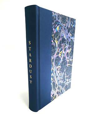 Stardust by Neil Gaiman (Blue)