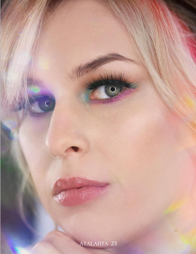 Make-up Artist Feature