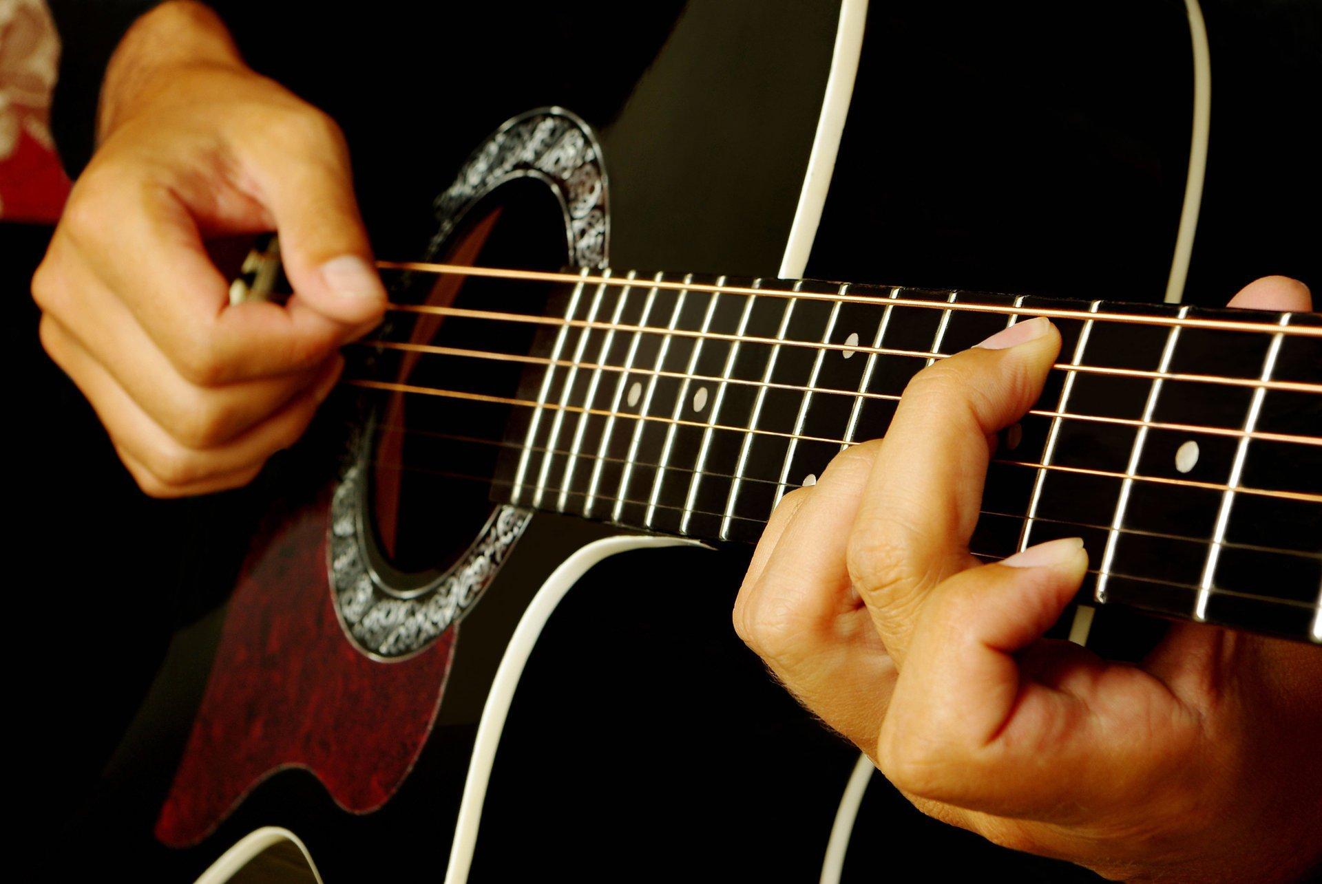 acoustics-classic