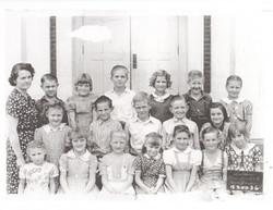 Seneca Grades 2-3 Mrs Jones 1939