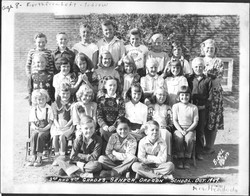 3rd & 4th Grade-1949