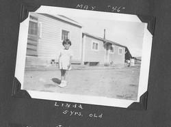 Linda May 1946