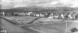 Downtown Seneca circa 1930s