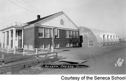Seneca School 1949 BME