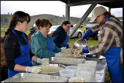 2016 Oyster Feed