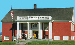 Seneca School PRN in 1960's