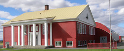 Seneca School, Fall 2013