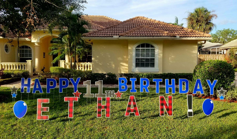 Unique Birthday Surprises for kids