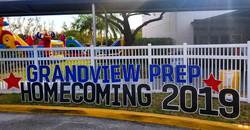 grandview homecoming