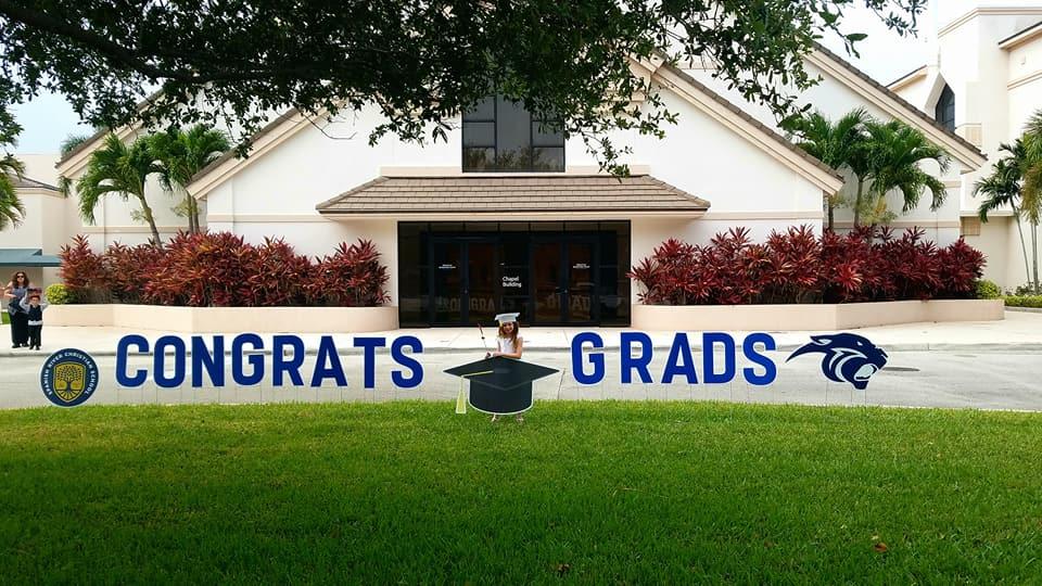 SRCS Kindergarten Graduation