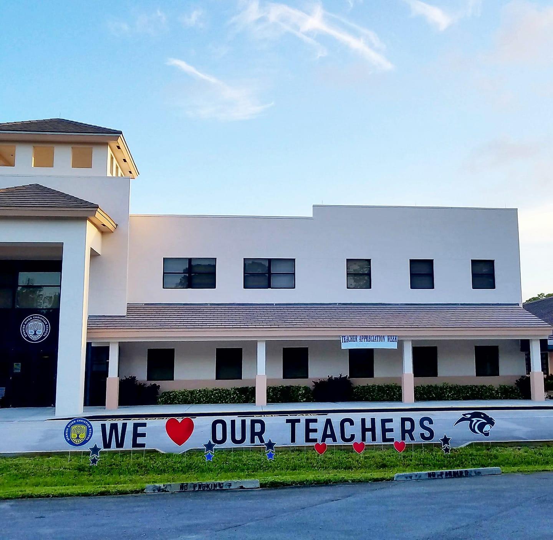 SRCS Teacher Appreciation