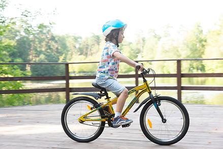"Подростковый велосипед Prime 20"" v-brake"