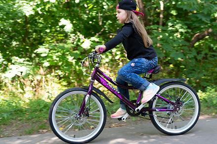 Подростковый велосипед ALICE 20