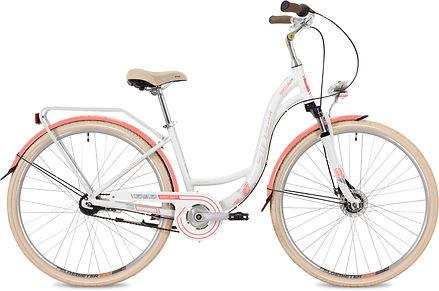 Дорожный велосипед Barcelona EVO