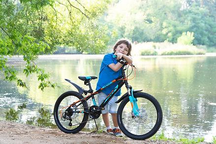 Подростковый велосипед EXTREME 20