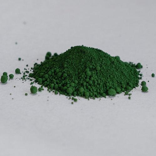Hroma zaļais / Chrome Oxide Green