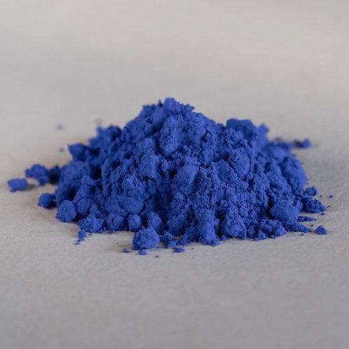 Ultramarīna zilais / Ultramarine Blue