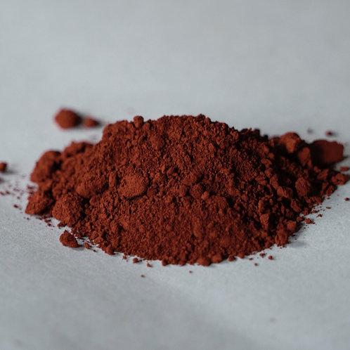 Dzelzs mīnijs / Iron Oxide Minium