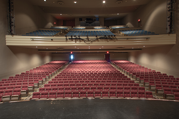 Auditorium_Seats