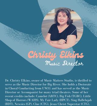 Christy Elkins
