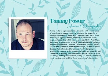 Tommy Foster