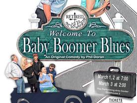 Baby Boomer Blues