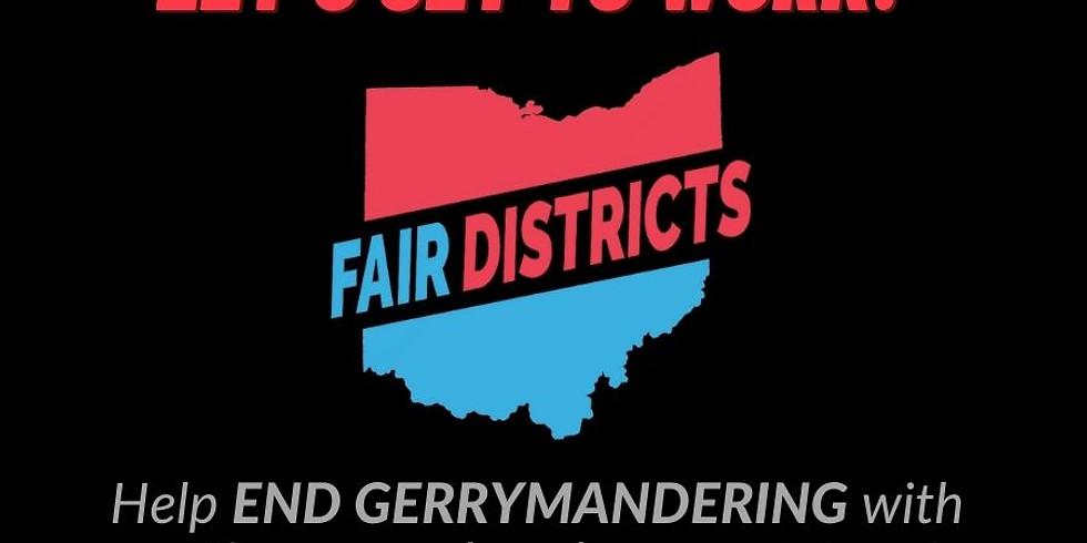 Northeast Ohio Regional Fair Districts Forum