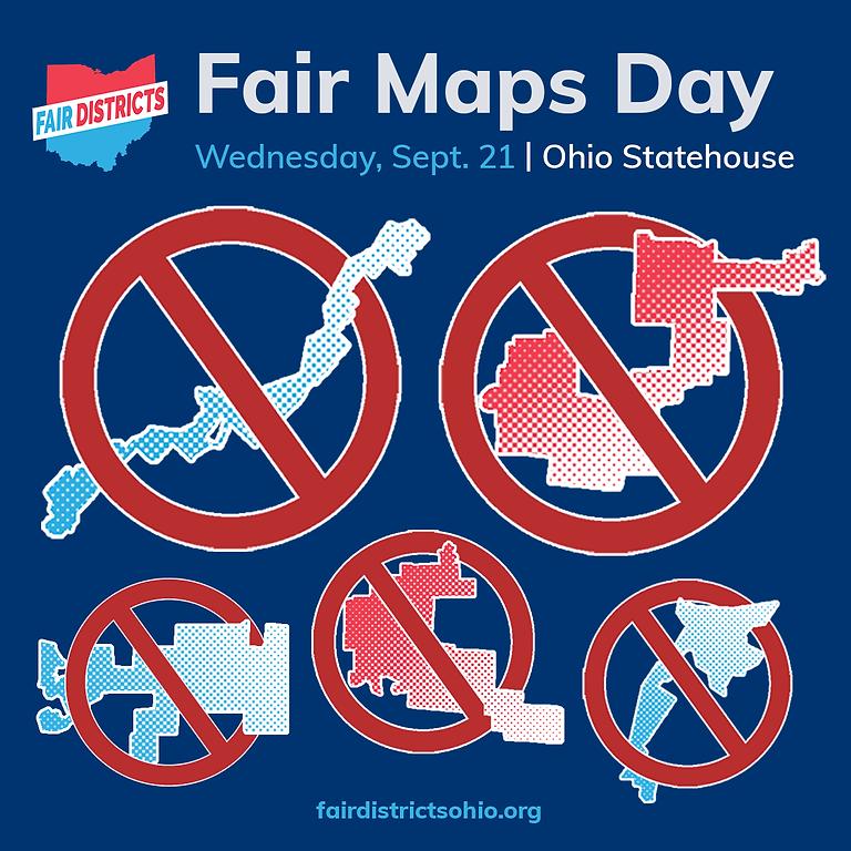 Fair Maps Day