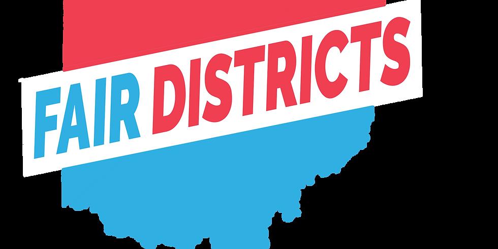 Redistricting Forum: Northeast Ohio