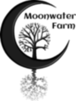 Moonwater Farm Logo