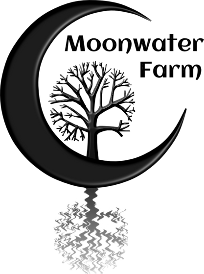 Moonwater Farm Logo