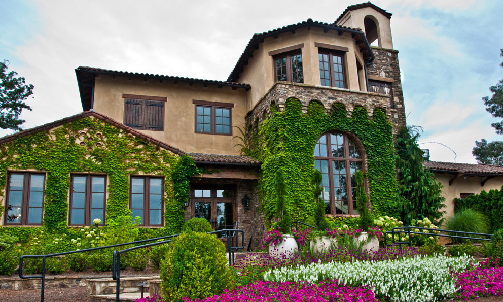 Montaluce Winery and Estates