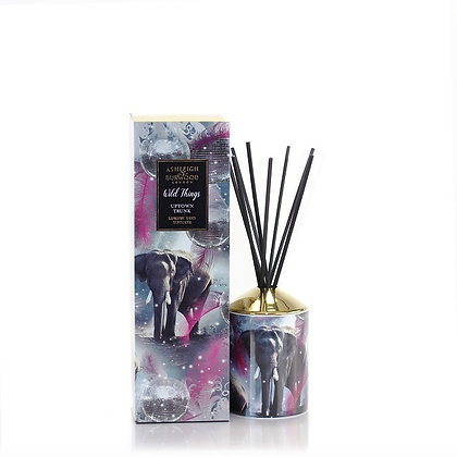 AB881 Uptown Trunk Wild Things 200ml Reed Diffuser