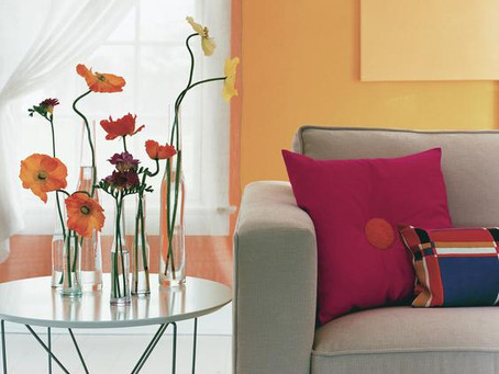 20 tips to furnish your home and keep it cozy from Real Simple